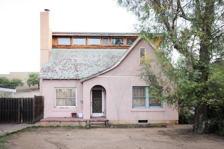 1325 W CULVER Street, Phoenix, AZ 85007