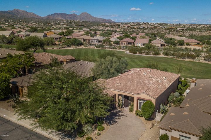 15824 E BRITTLEBUSH Lane, Fountain Hills, AZ 85268