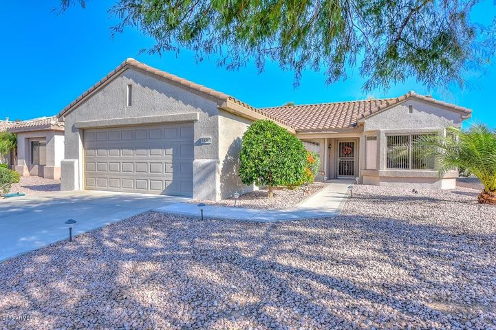 18363 N AVALON Lane, Surprise, AZ 85374