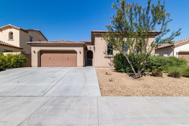 17836 W CHUCKWALLA CANYON Road, Goodyear, AZ 85338