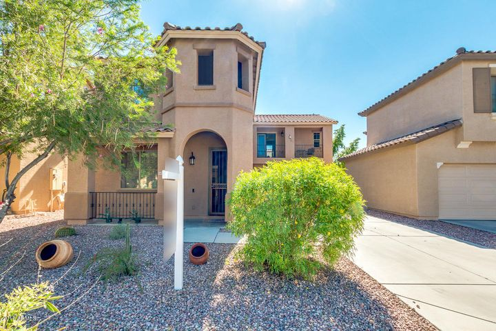 14755 W POINSETTIA Drive, Surprise, AZ 85379