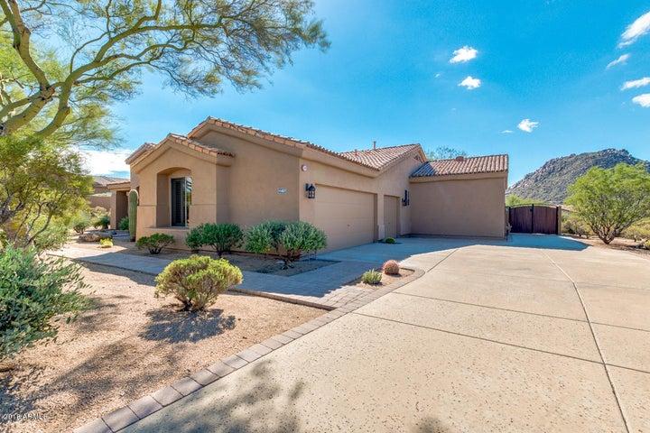 11427 E PINON Drive, Scottsdale, AZ 85262