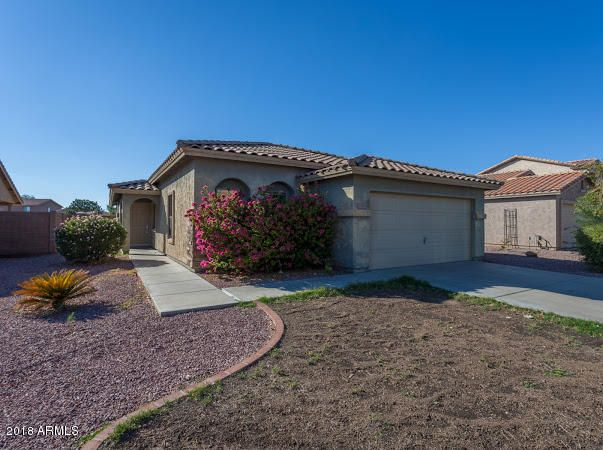 7264 S SUNRISE Way, Buckeye, AZ 85326