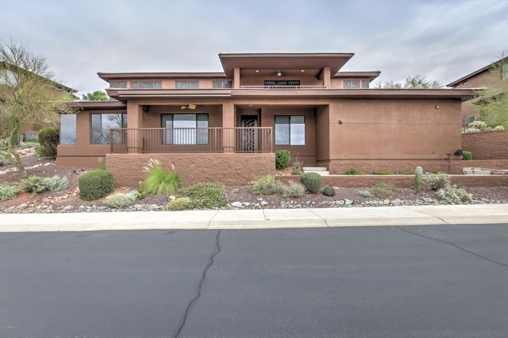 16240 E LINKS Drive, Fountain Hills, AZ 85268