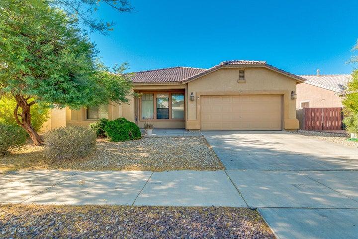 14228 W DESERT HILLS Drive, Surprise, AZ 85379