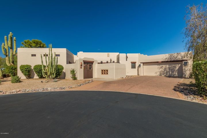 8508 E LA SENDA Drive, Scottsdale, AZ 85255