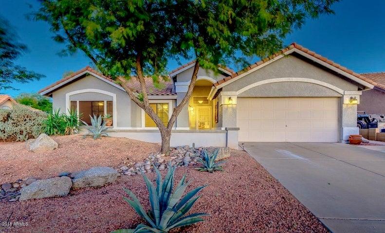 3211 N SAFFRON Street, Mesa, AZ 85215
