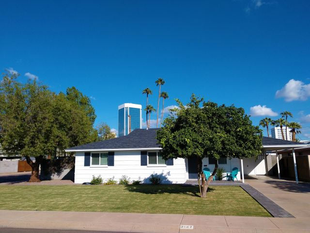 3147 N 4TH Avenue, Phoenix, AZ 85013