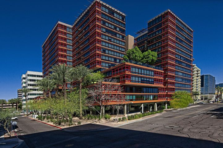 4808 N 24TH Street, 808, Phoenix, AZ 85016