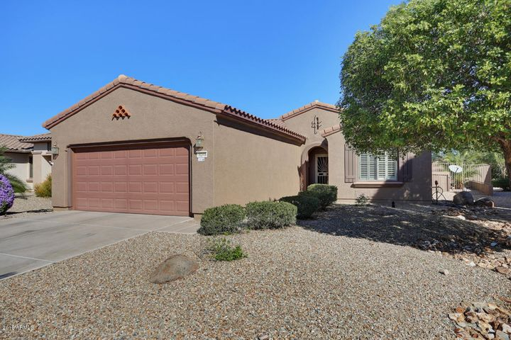 16348 W SALADO CREEK Drive, Surprise, AZ 85387