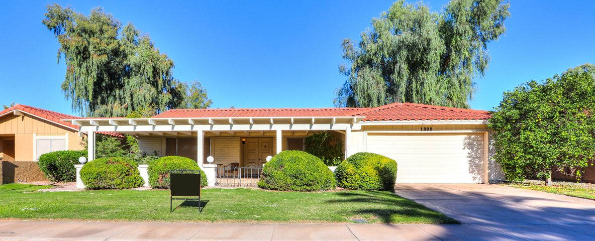 1389 LEISURE WORLD Road, Mesa, AZ 85206