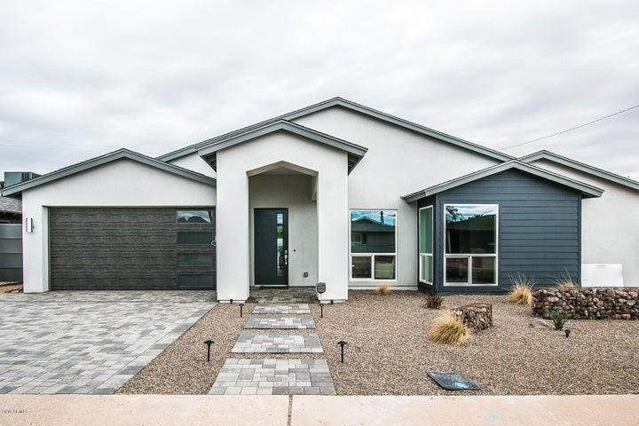 6450 E Vernon Avenue, Scottsdale, AZ 85257