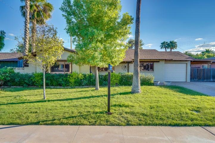 8309 E Roma Avenue, Scottsdale, AZ 85251