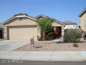 214 N 222ND Drive, Buckeye, AZ 85326