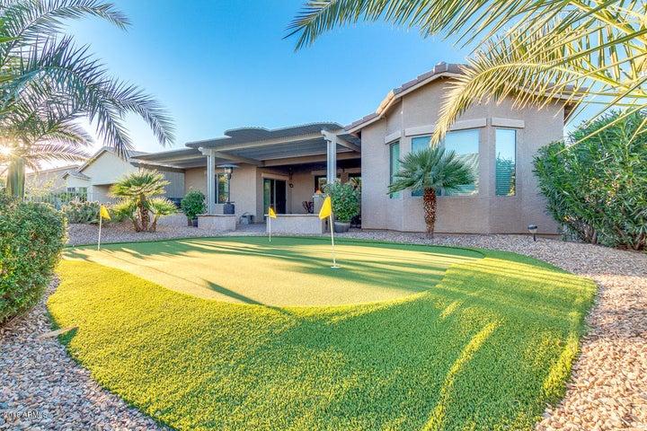 42597 W KINGFISHER Drive, Maricopa, AZ 85138