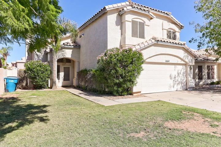 1664 W ENCINAS Street, Gilbert, AZ 85233