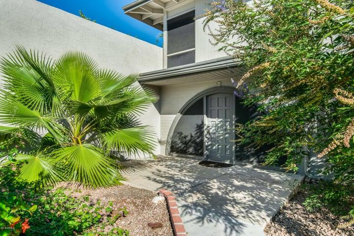 4114 E CALLE REDONDA, 51, Phoenix, AZ 85018