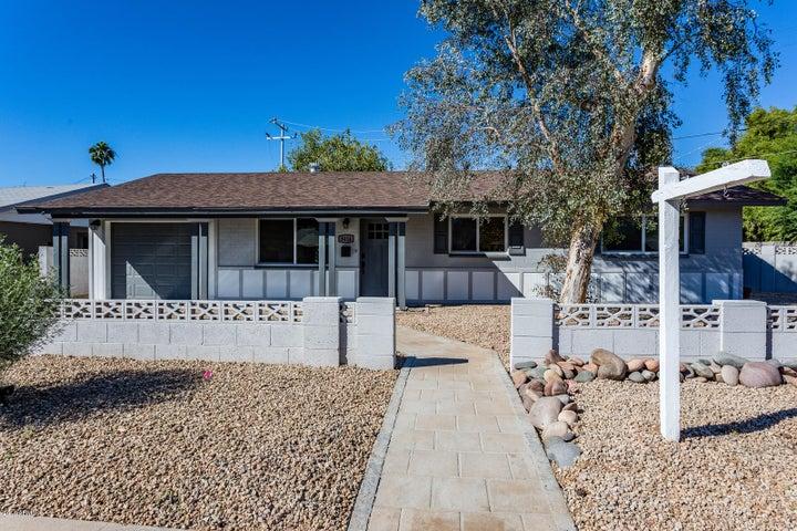 3414 N Navajo Trail, Scottsdale, AZ 85251