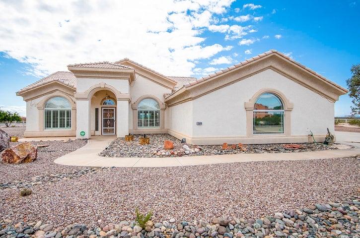 12649 W IRONWOOD HILLS Drive, Casa Grande, AZ 85194