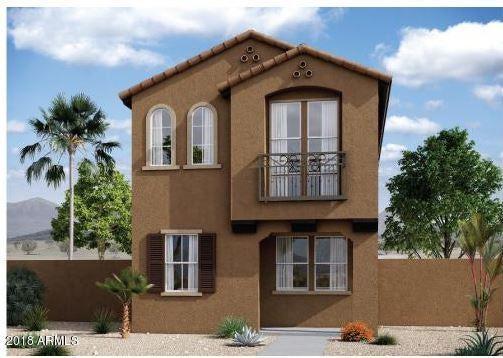 4543 S MONTANA Drive, Chandler, AZ 85248