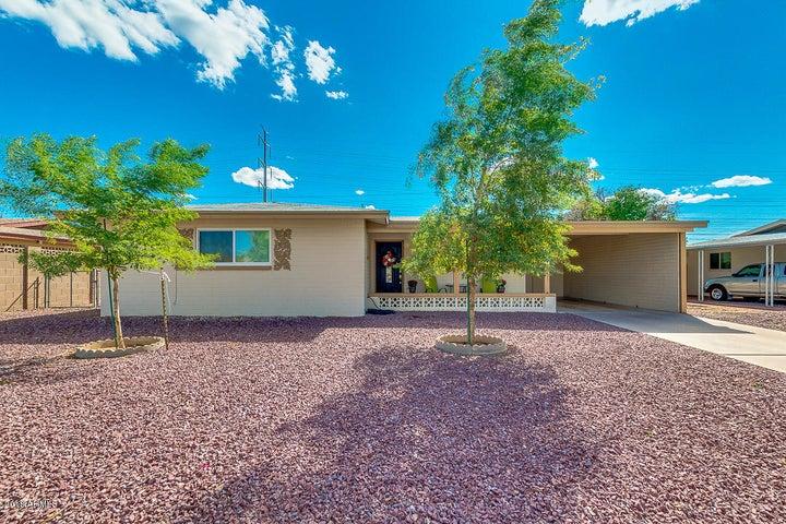 5247 E CICERO Street, Mesa, AZ 85205