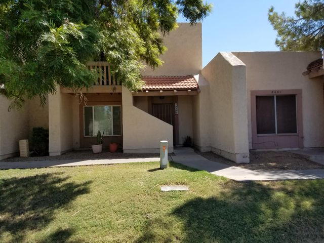 8405 N 55th Avenue, Glendale, AZ 85302