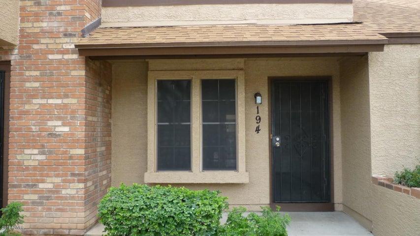 7977 W WACKER Road, 194, Peoria, AZ 85381