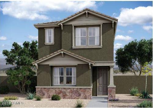 4544 S EMERSON Street, Chandler, AZ 85248