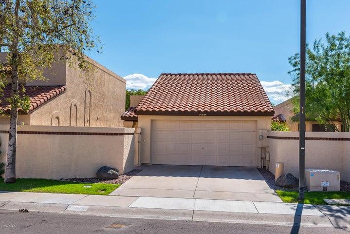 10925 E HOPE Drive, Scottsdale, AZ 85259