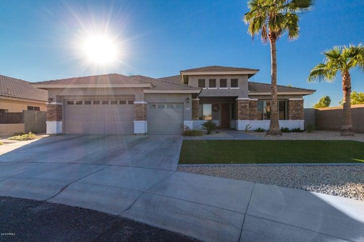 4922 N 128TH Lane, Litchfield Park, AZ 85340