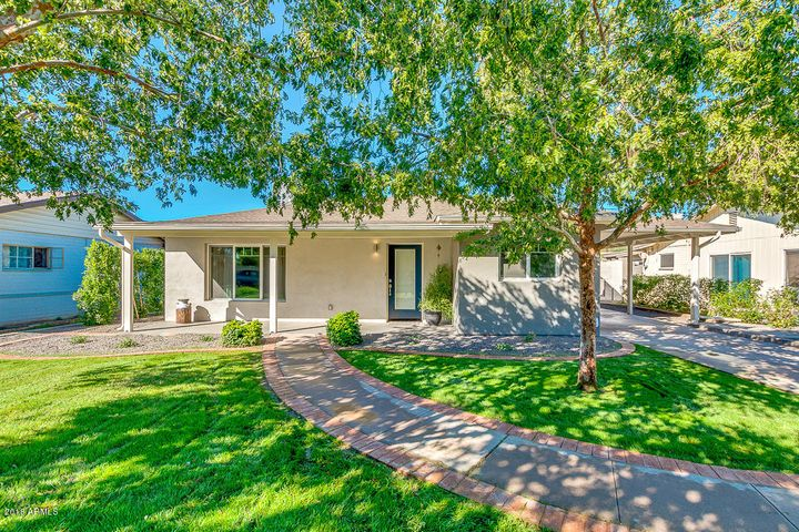 5232 N 9TH Street, Phoenix, AZ 85014