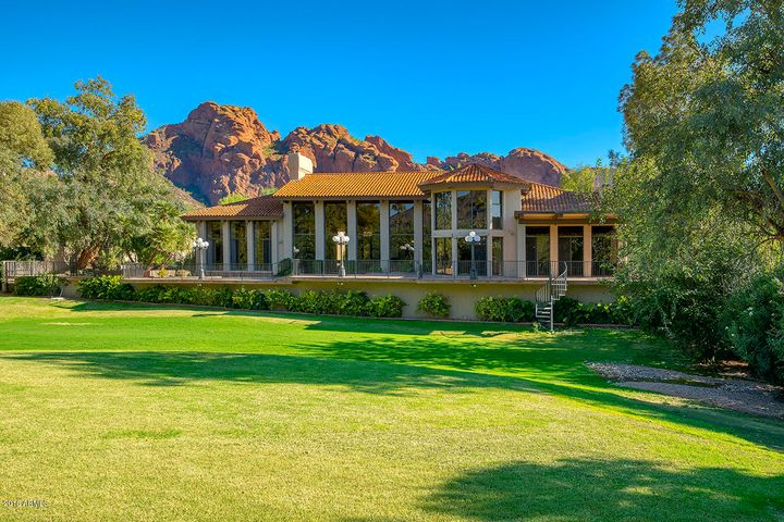 4730 E MARSTON Drive, Paradise Valley, AZ 85253