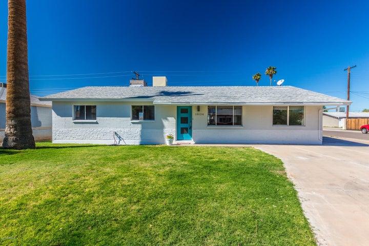 10634 N 73RD Drive, Peoria, AZ 85345