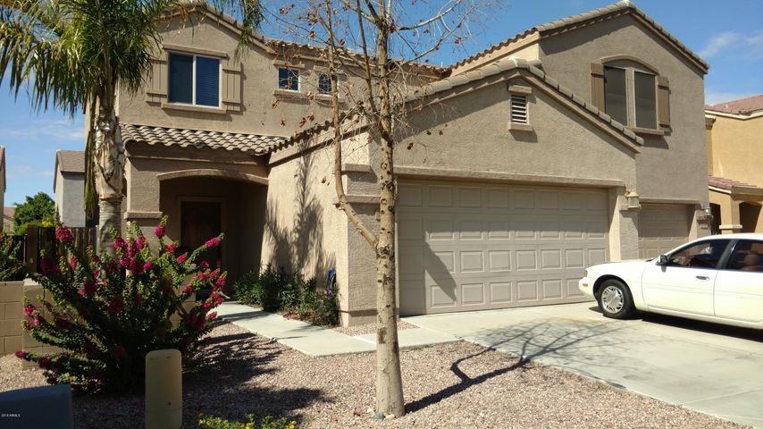 13316 N 87TH Drive, Peoria, AZ 85381