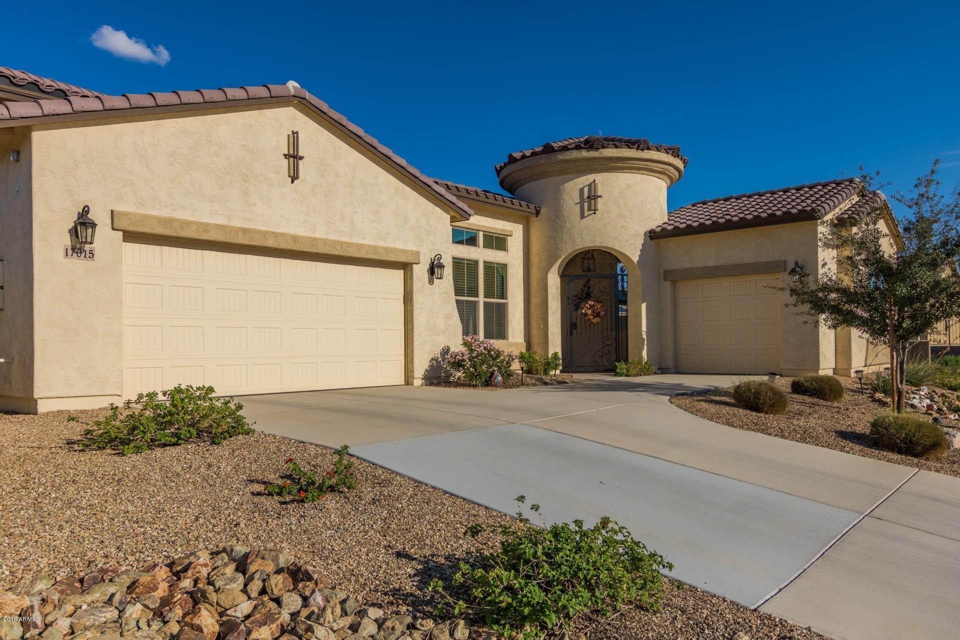 17015 S 175TH Avenue, Goodyear, AZ 85338