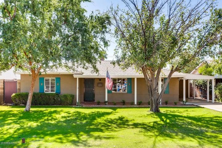 1715 W MITCHELL Drive, Phoenix, AZ 85015