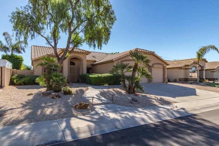 965 S CANAL Drive, Gilbert, AZ 85296
