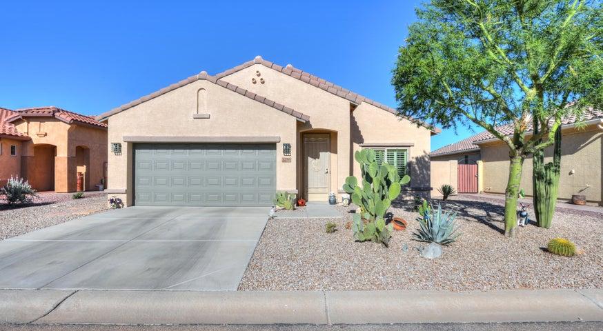 5256 W PUEBLO Drive, Eloy, AZ 85131