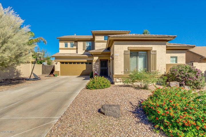 4938 E WESTCHESTER Drive, Chandler, AZ 85249