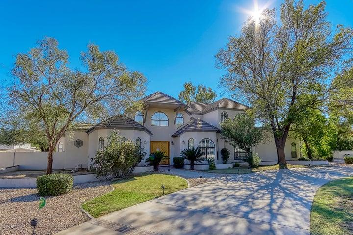 6259 E MOUNTAIN VIEW Road, Paradise Valley, AZ 85253
