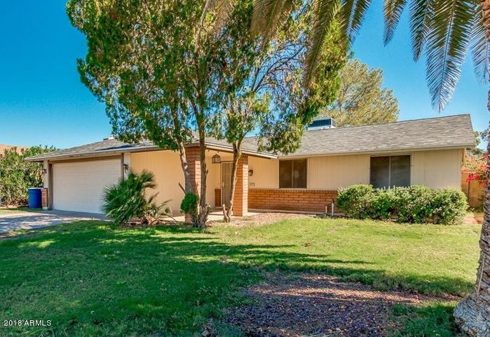 2209 N LONGMORE Street, Chandler, AZ 85224