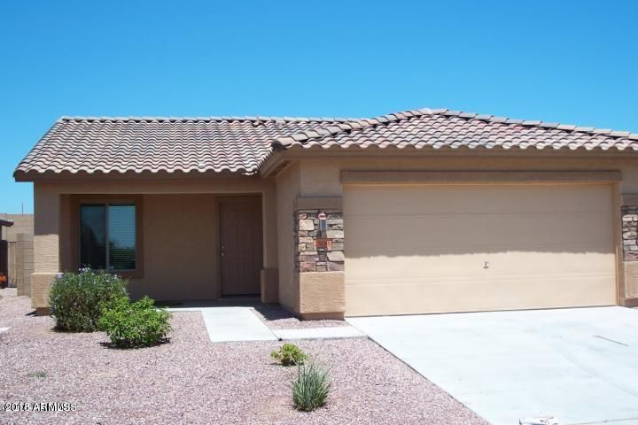 25086 W DOVE GAP, Buckeye, AZ 85326