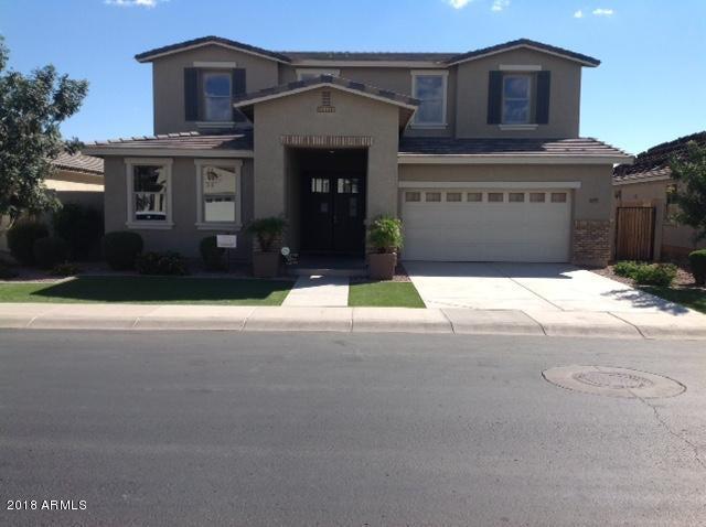 2915 E RUSSELL Street, Mesa, AZ 85213
