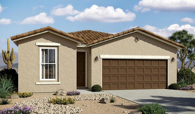 17560 W DESERT BLOOM Street, Goodyear, AZ 85338