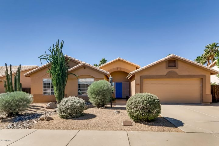 11788 N 111TH Place, Scottsdale, AZ 85259