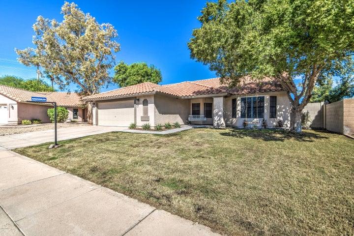 1110 E JUANITA Avenue, Gilbert, AZ 85234