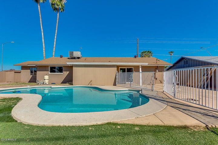 849 W MCLELLAN Road, Mesa, AZ 85201