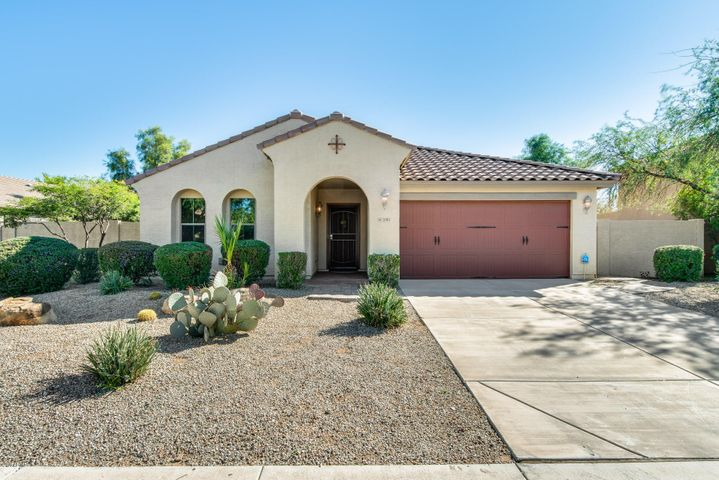 12801 N 140TH Drive, Surprise, AZ 85379