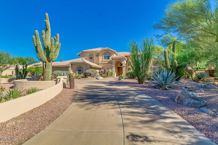 10071 N 118TH Street, Scottsdale, AZ 85259