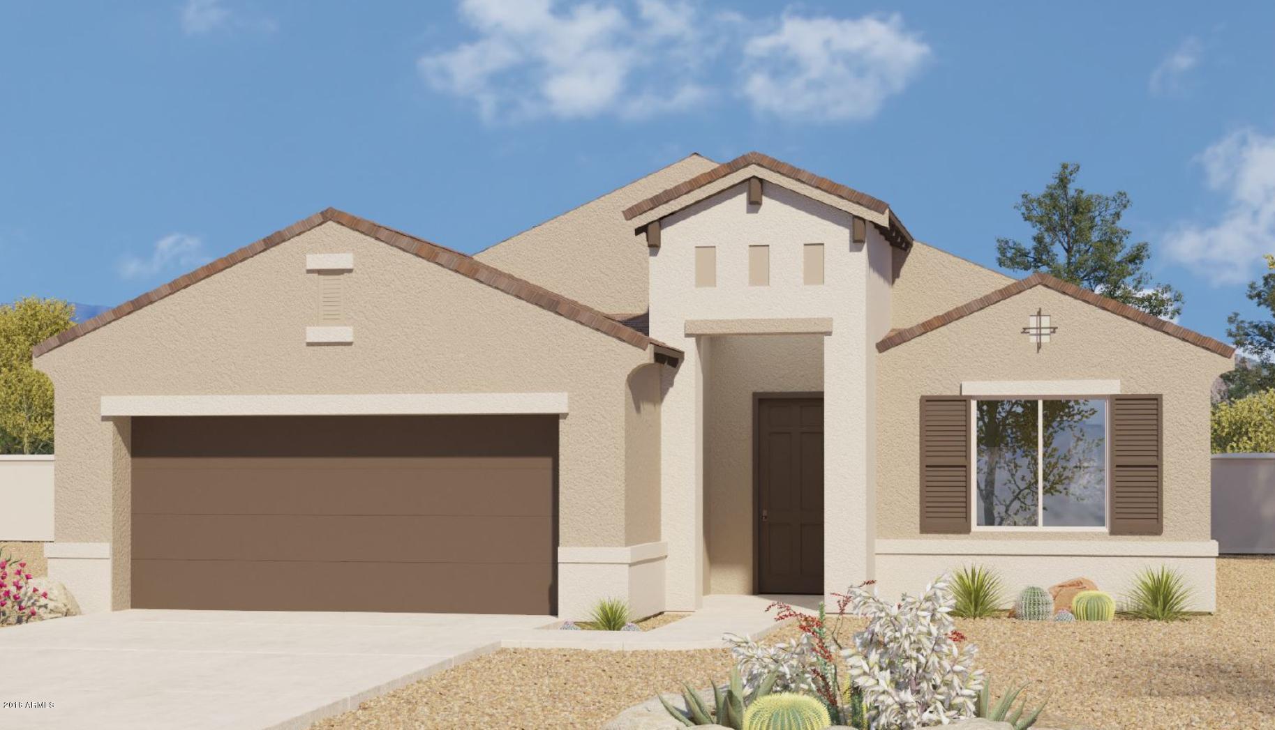 20244 N JONES Drive, Maricopa, AZ 85138